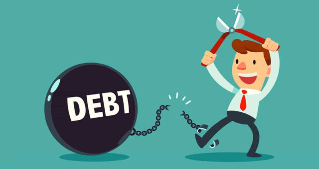 How to Get Out of Debt With Debt Settlement