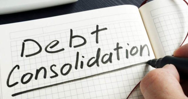What Should You Know About The Debt Consolidation Company?